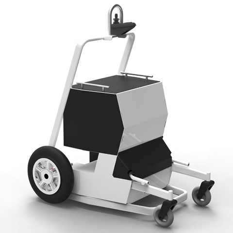 Mobby-Mover